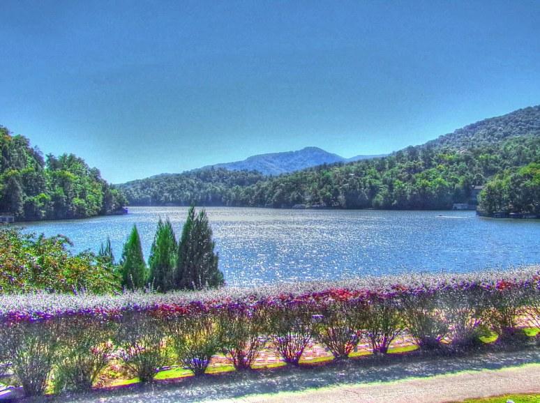 Lake Lure South