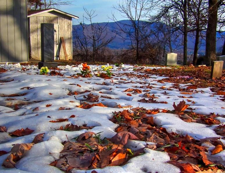 Mt. Olive Baptist Asheville