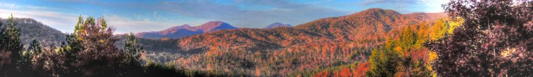 South Panoramic
