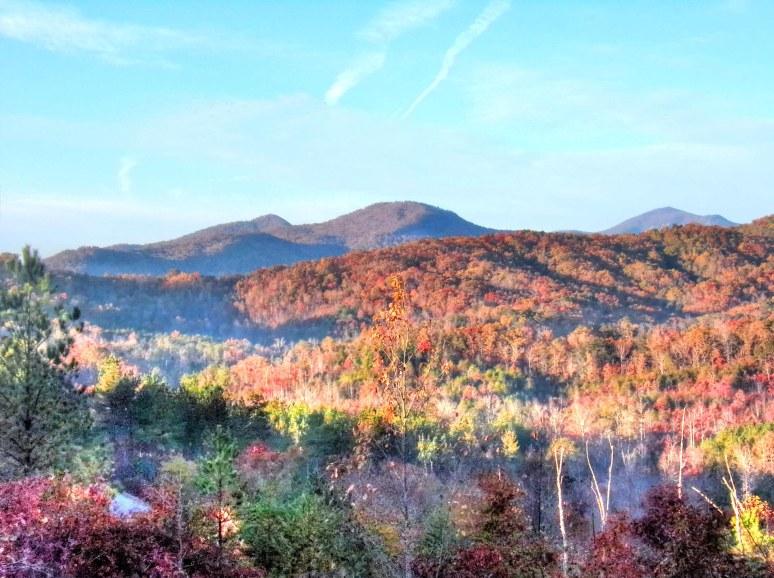 Youngs Mountain