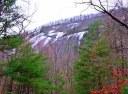 Rumbling Bald Ice Sheets