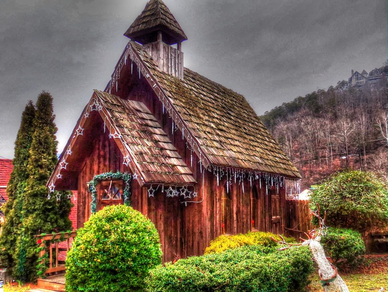 Gatlinburg Chapel