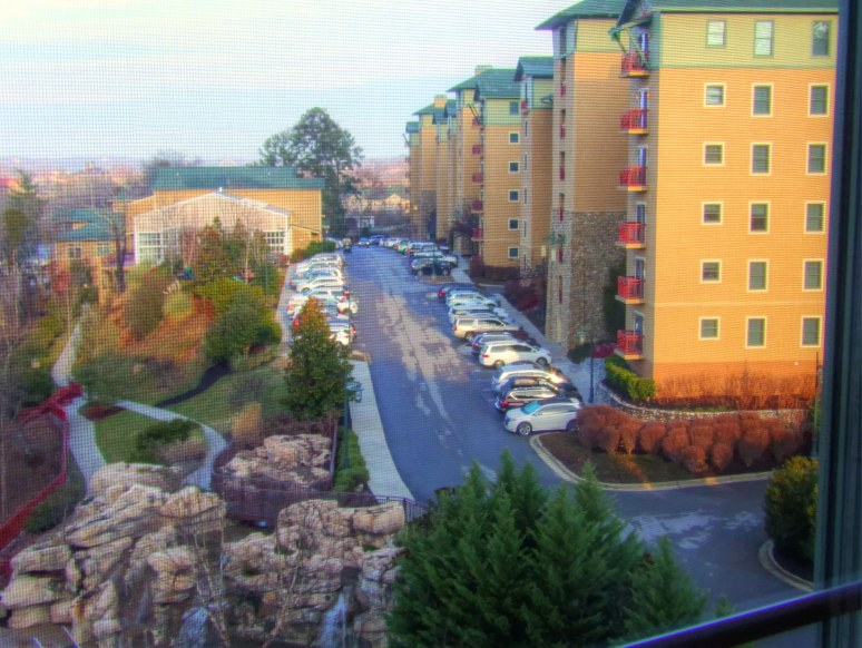 Pigeon Forge Riverstone Resort