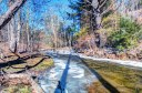 Linville River Shadows