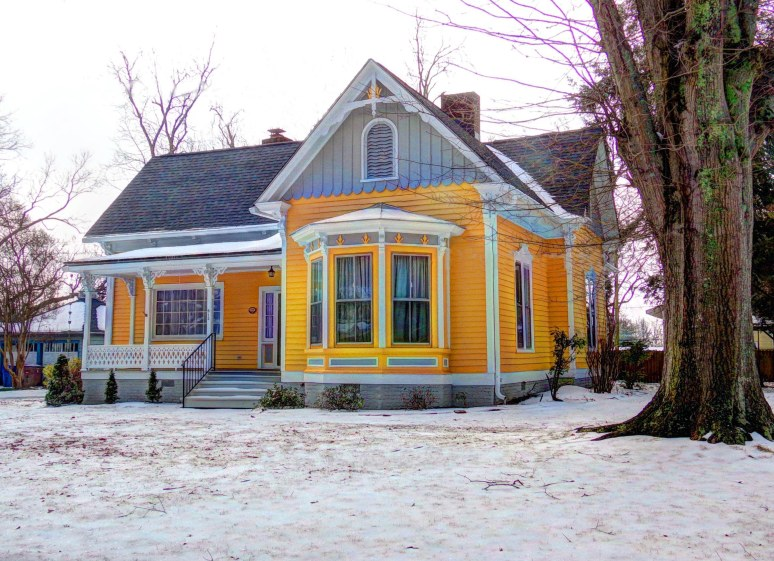 Shelby N.C. Victorian