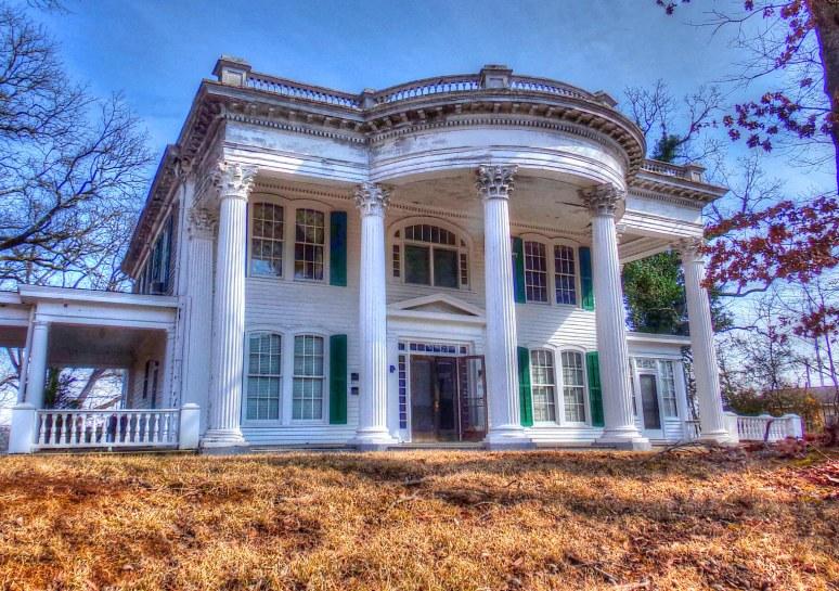 James Heyward Hull House 1874