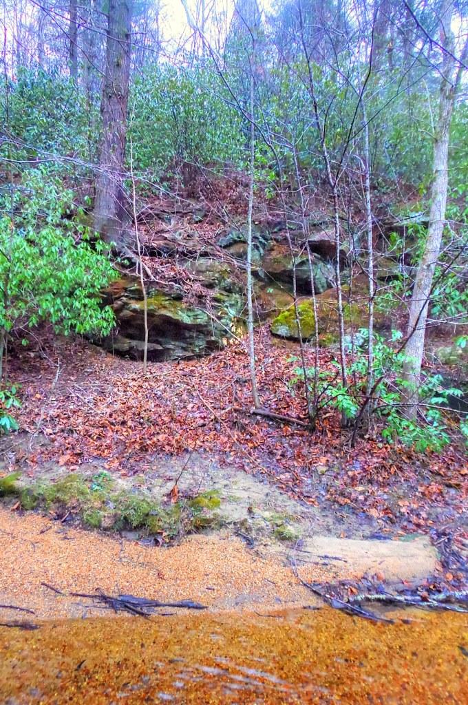 Otter Creek Gorge 2