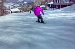 Sugar Mountain Downhill