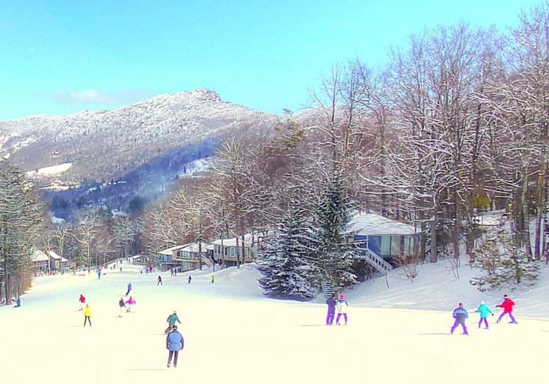 Sugar Mountain Ski Houses
