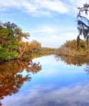 Cumberland Island Lake