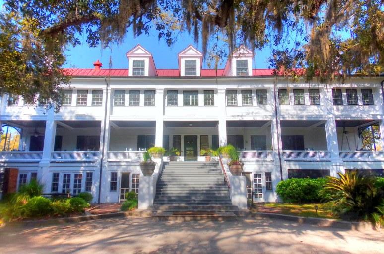 Cumberland Island Greyfield Inn