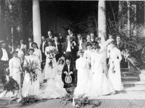 The Carnegie Mansions of Cumberland Island, Georgia | Living
