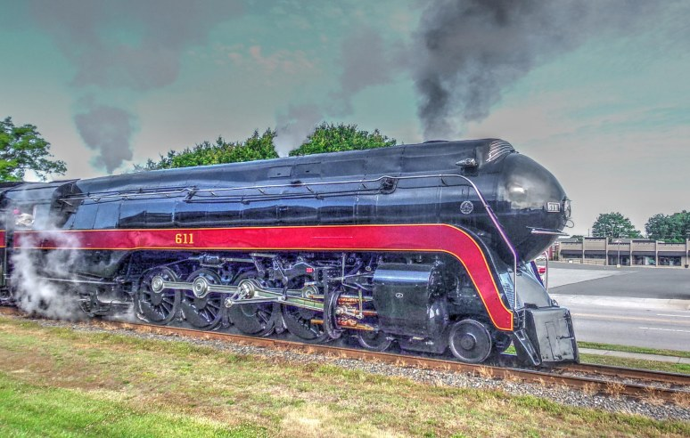 J Class 611 Profile