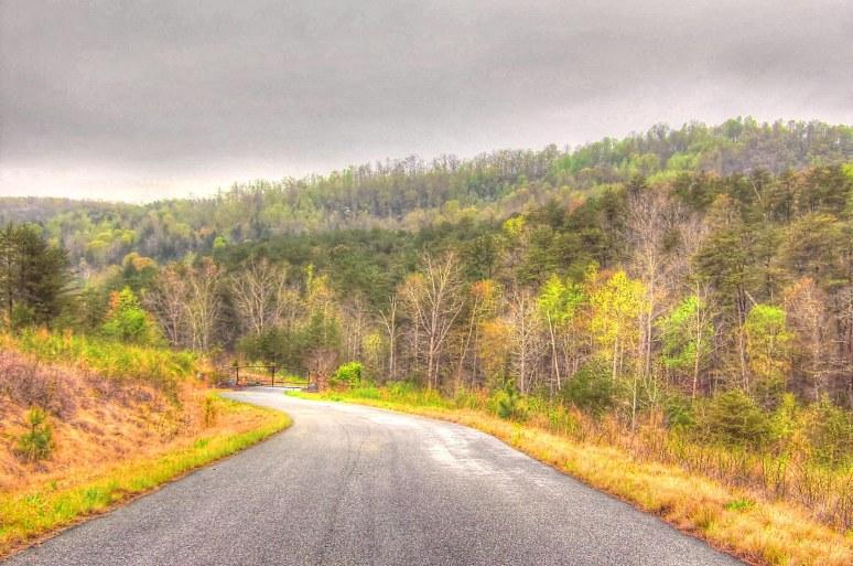 Otter Creek Valley Green