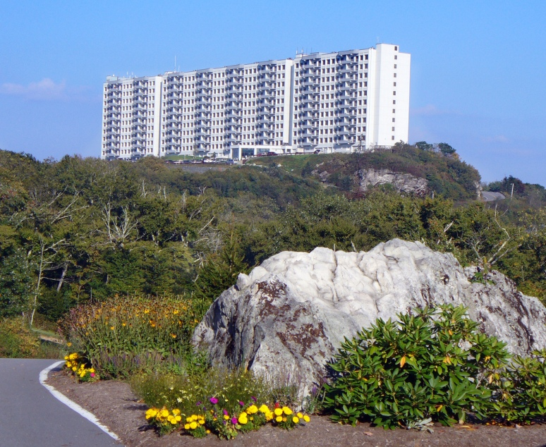 Sugar Top Condominium