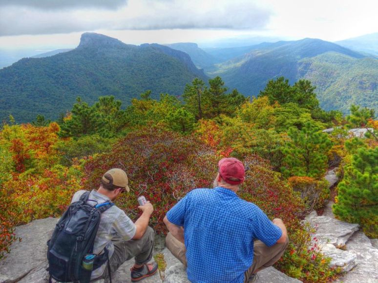 Linville Gorge Buddies