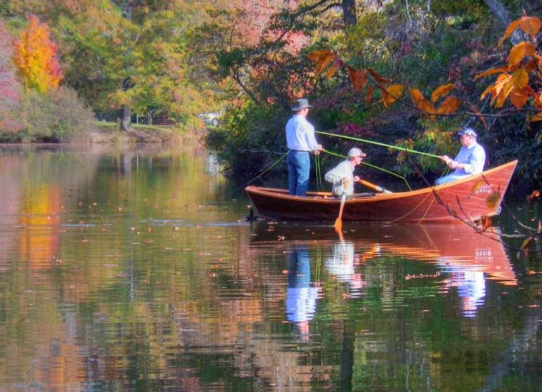 Biltmore Fly Fishermen