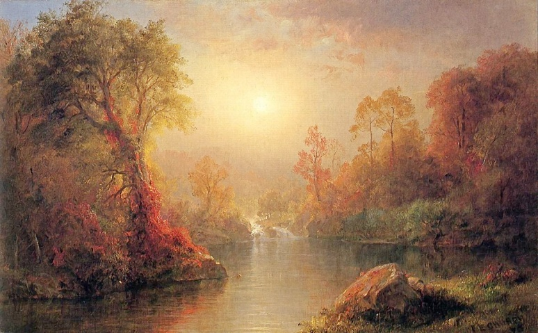 Frederic_Church_Autumn