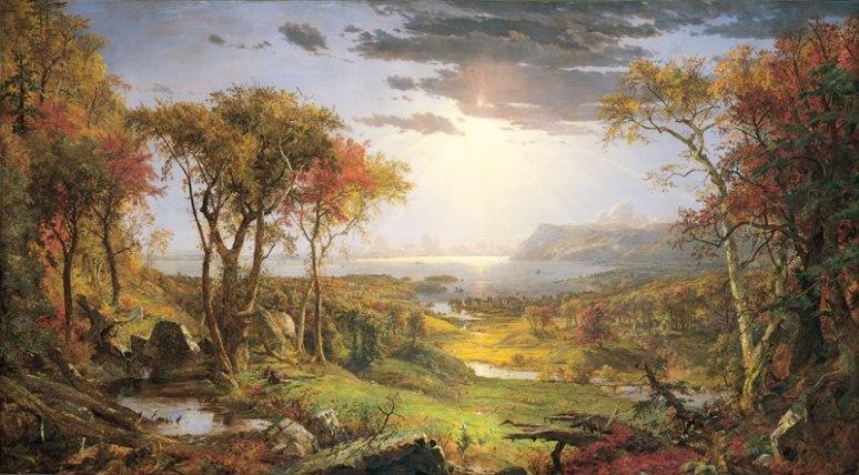 huson river cropsey