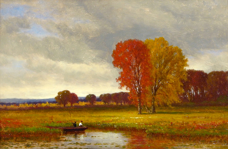 James_Renwick_Brevoort,_Autumn_Meadows