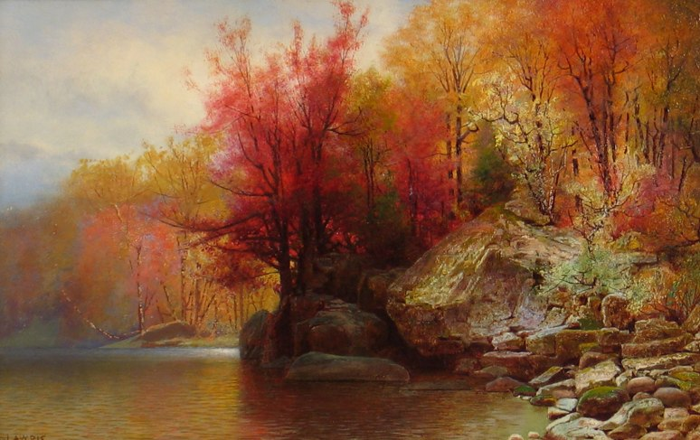 Lawrie_Autumn-River-Landscape
