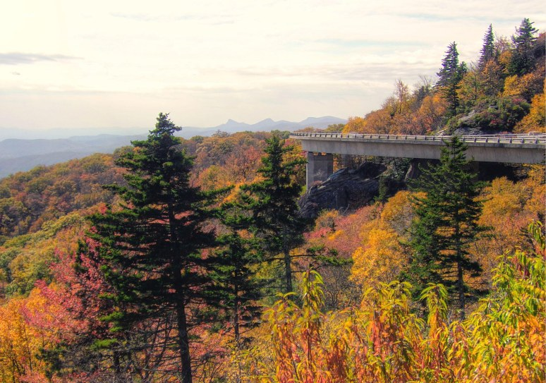 Linn Cove Viaduct  4