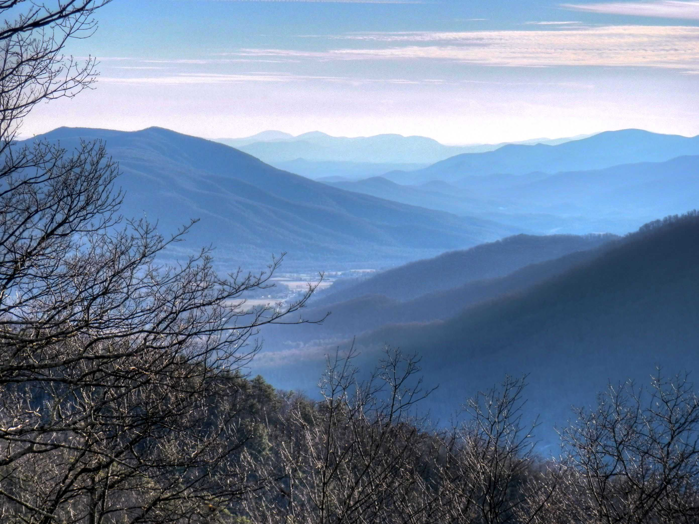 Living In The Blue Ridge Mountains Of North Carolina A Blog