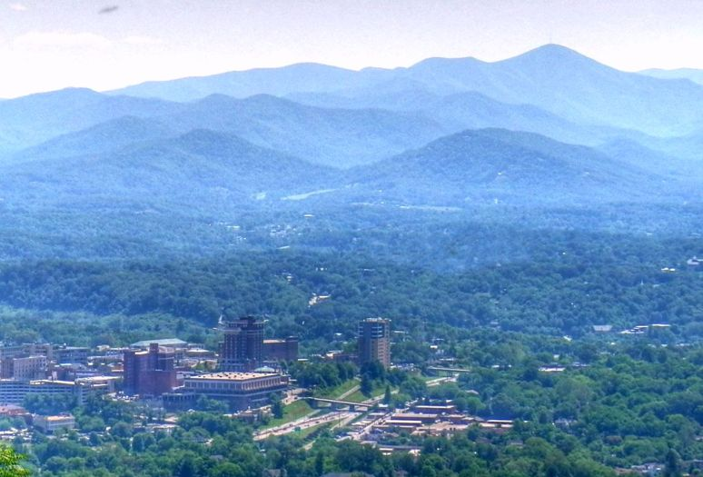 Asheville 8