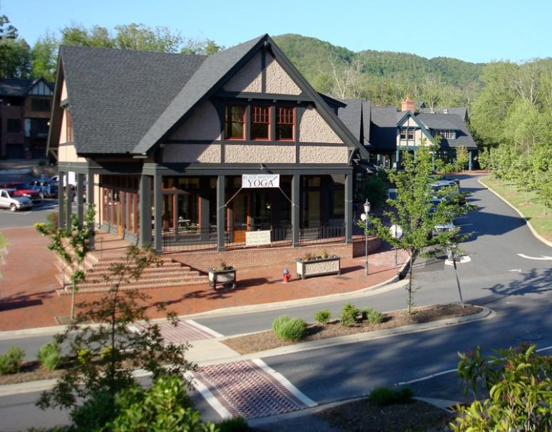Cheshire Village Town Center