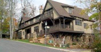 Cheshire Village Bed and Breakfast9820-04