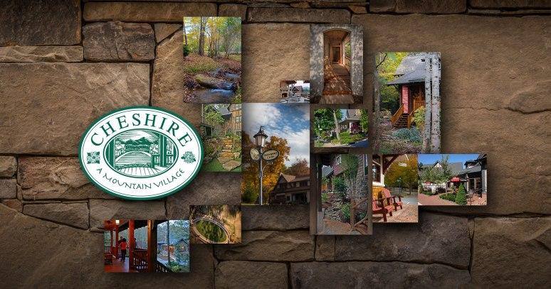 cheshire village 2