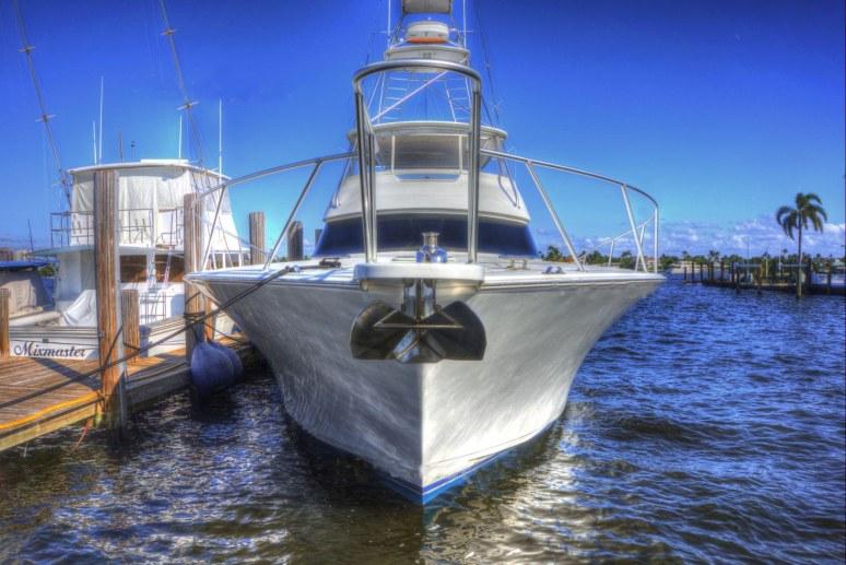 Ft. Lauderdale Yacht Club