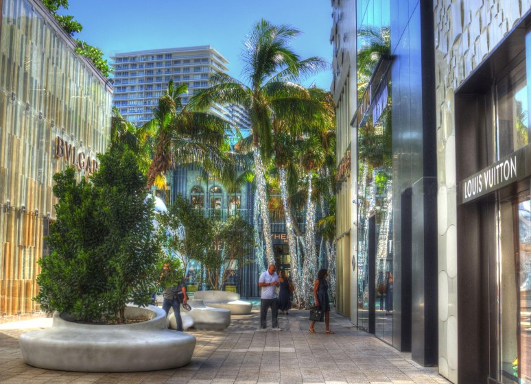 bulgari miami design district