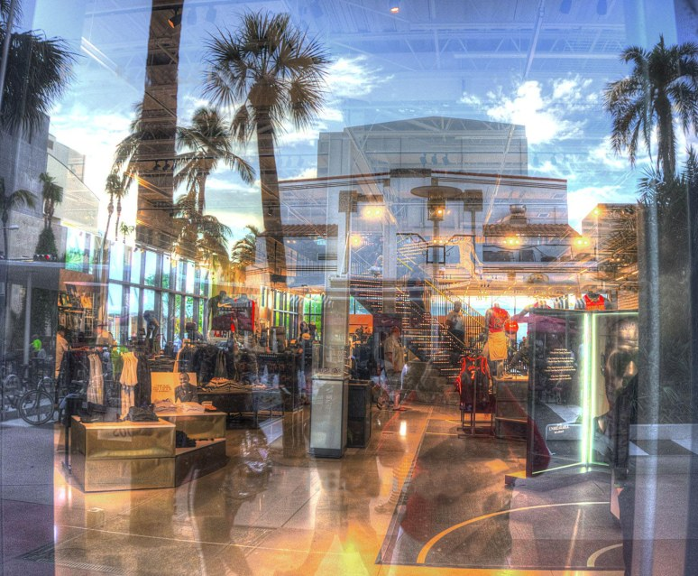 colony theatre reflections