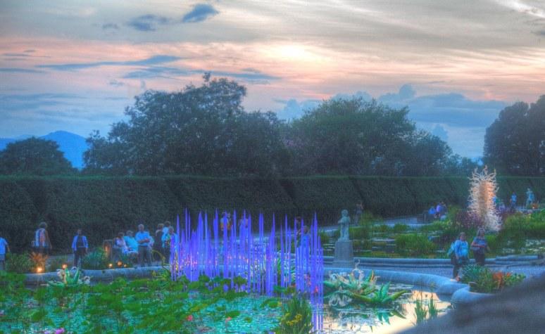 lavender pool 2