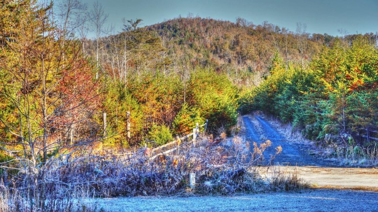 Carolina peaks