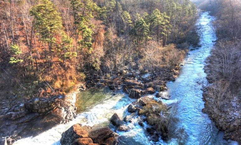 Broad River 2