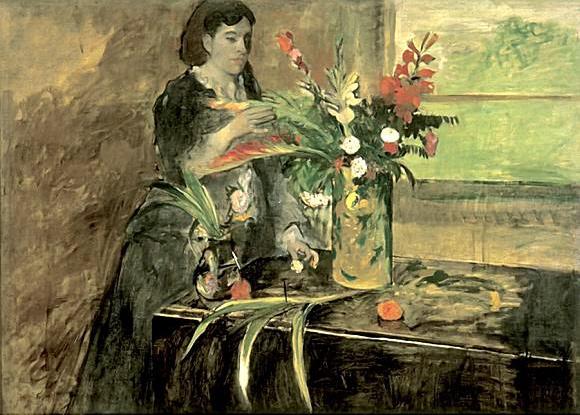 Degas_Estelle_Flower_Arrrangement_New_Orleans