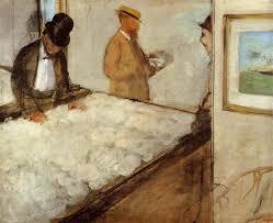 cotton merchants