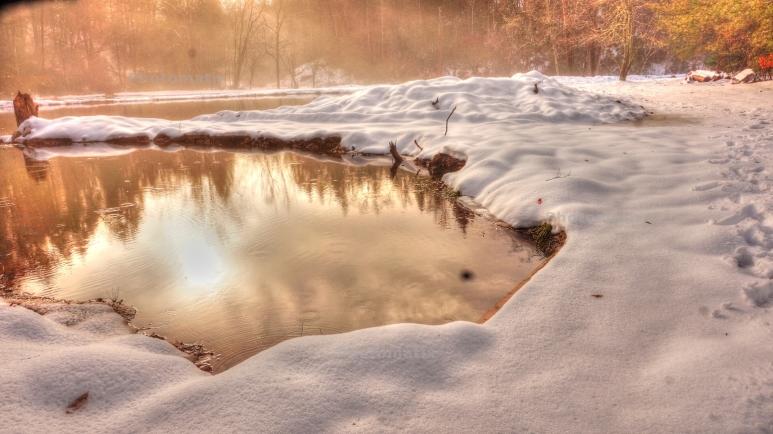 Upper Pond...