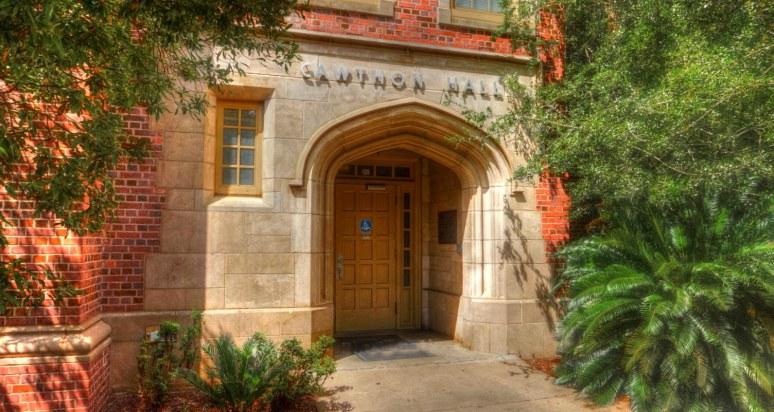 cawthon hall