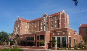 florida hall