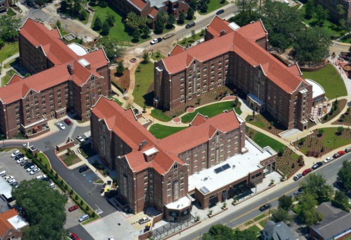 New-Halls