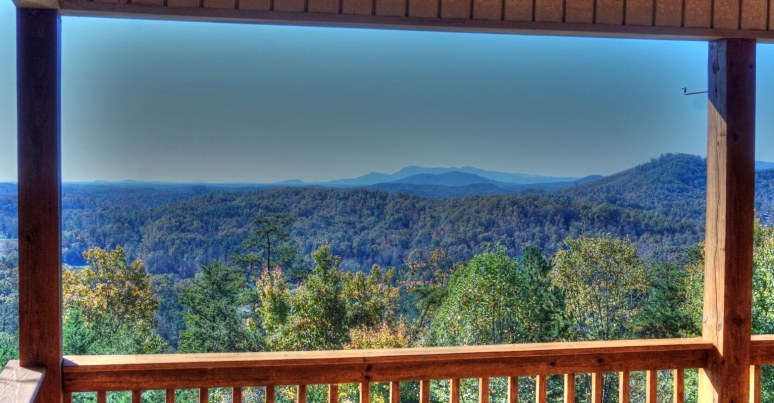 cabin view 1