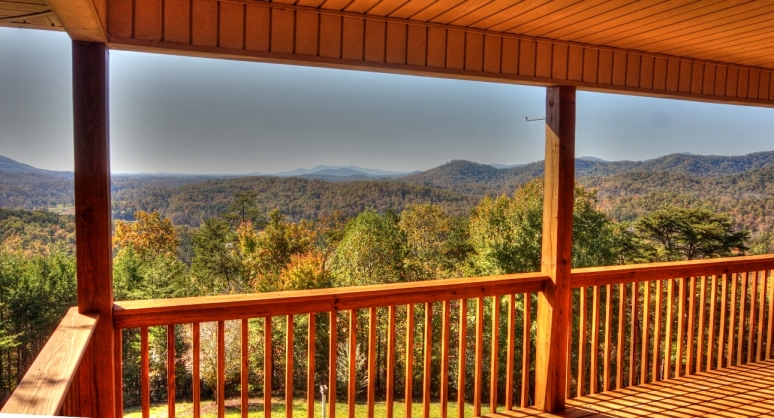 cabin view 2