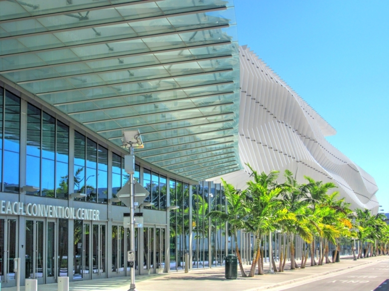 convention center 1