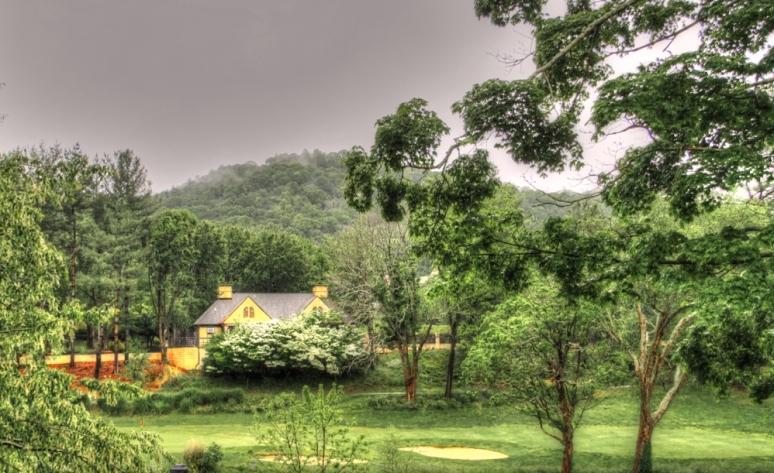 golf house 2